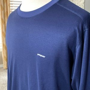 Men's Patagonia Long Sleeve T